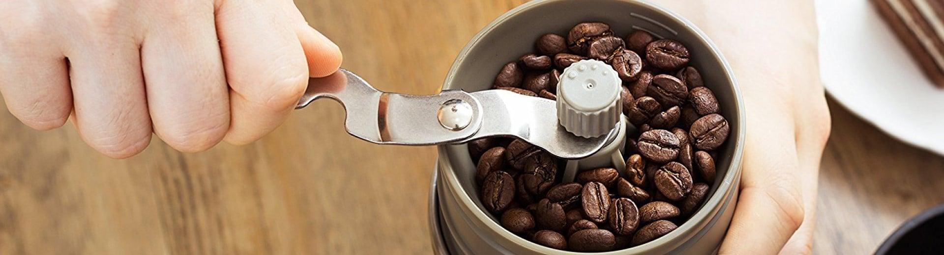 Best Coffee Grinders Under 100 Reviewed in Detail