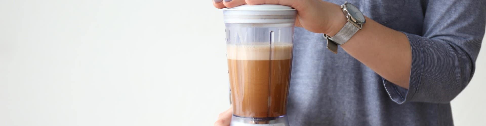 Best Blenders for Bulletproof Coffee Reviewed in Detail