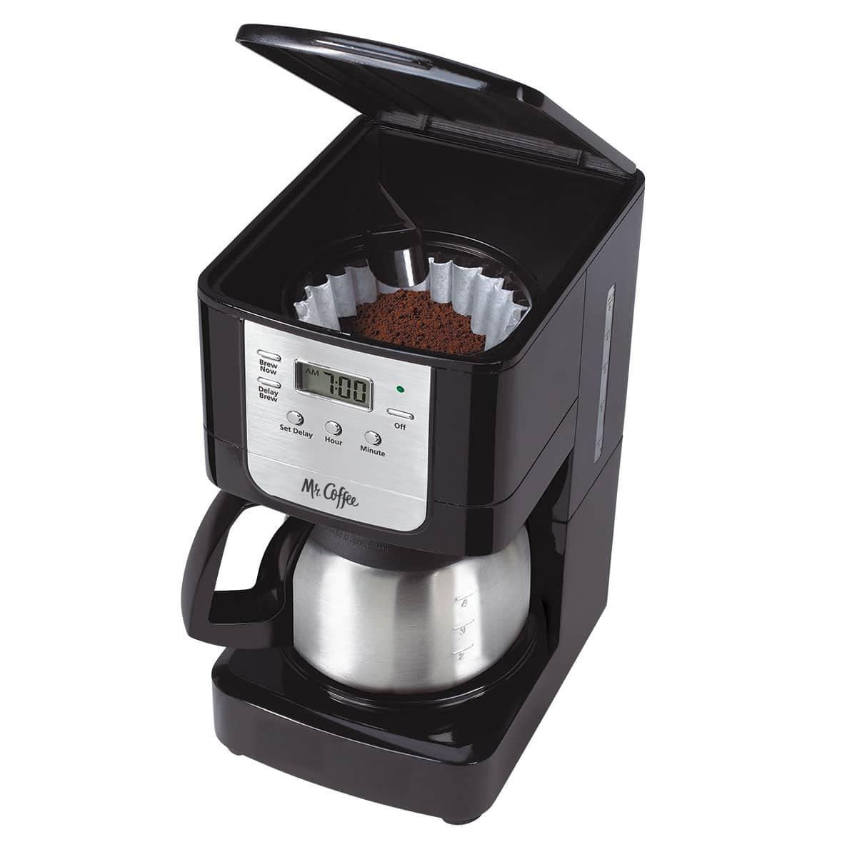 8 Best 4 Cup Coffee Makers Reviewed in Detail (Jan. 2020)