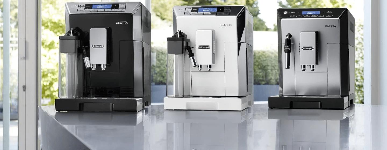 Best De'Longhi Espresso Machines [Apr. 2020] – Detailed Reviews