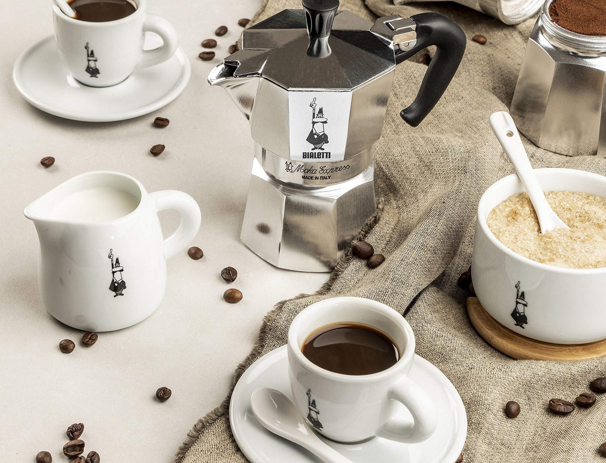 Best Manual Coffee Makers Reviewed in Detail