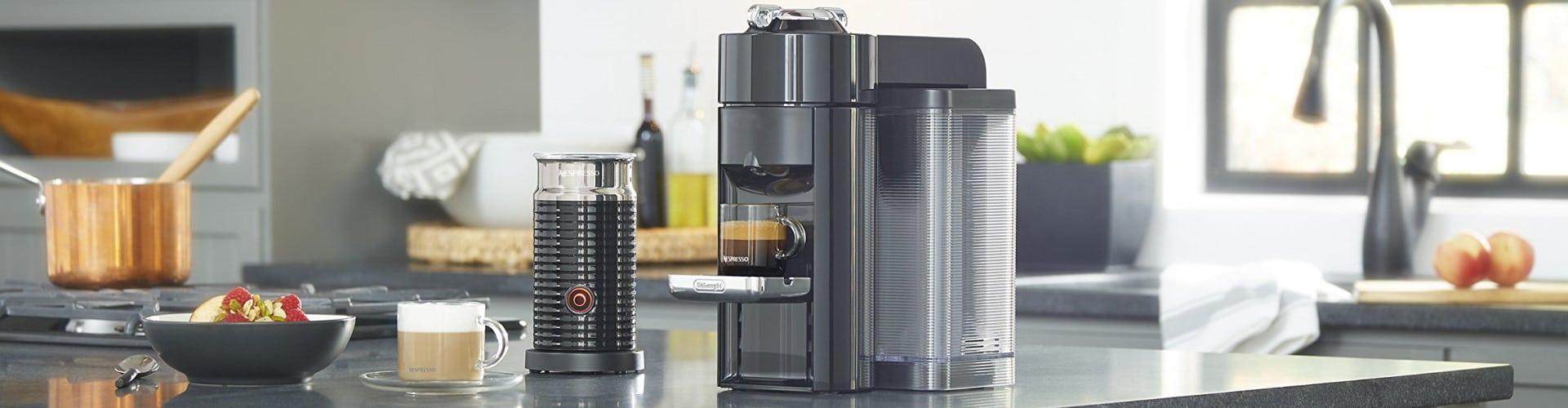 Best Espresso Machines Under 200 Reviewed in Detail