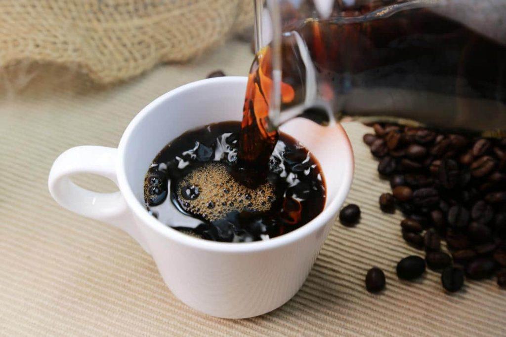 What Causes Coffee Nausea?