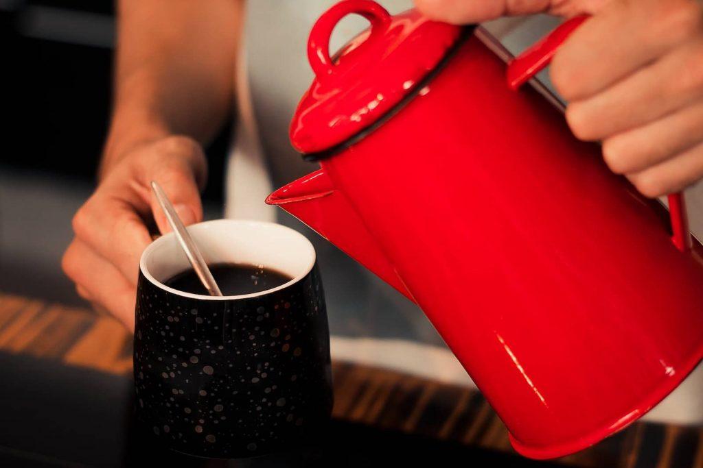 How to Use a Percolator to Make Coffee
