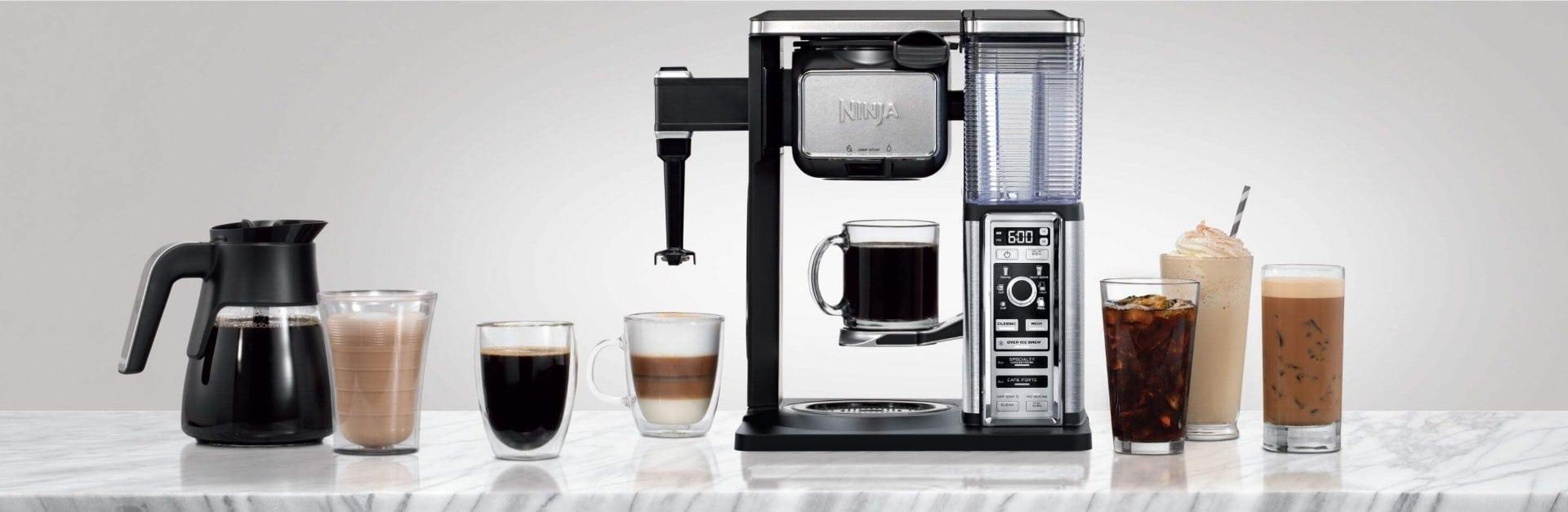 Best Ninja Coffee Bars Reviewed in Detail