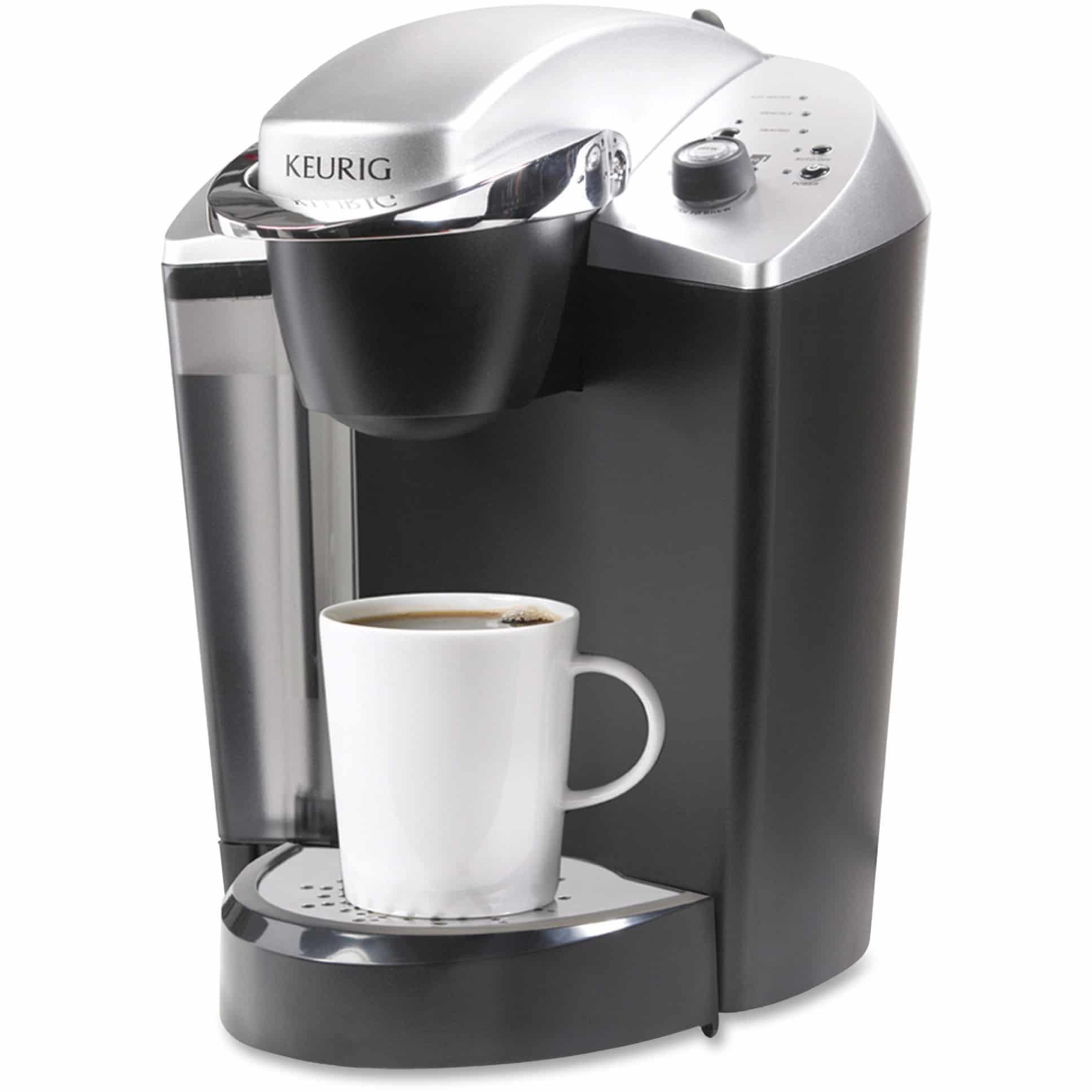 10 Best Keurig Coffee Makers Reviewed in Detail (Feb. 2020)