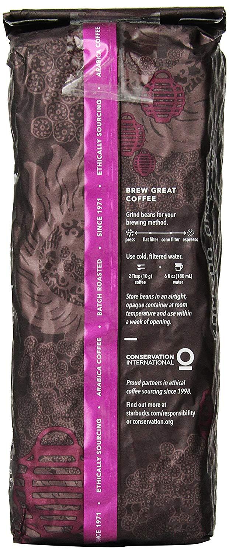 11 Best Starbucks Coffee Beans Reviewed In Detail Mar 2020