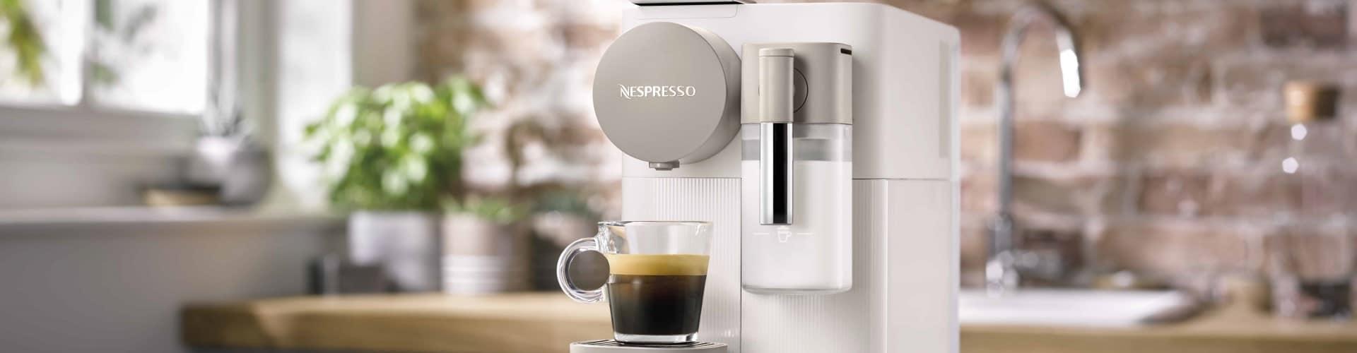 Best Nespresso Machines [Jun. 2020] – Detailed Reviews