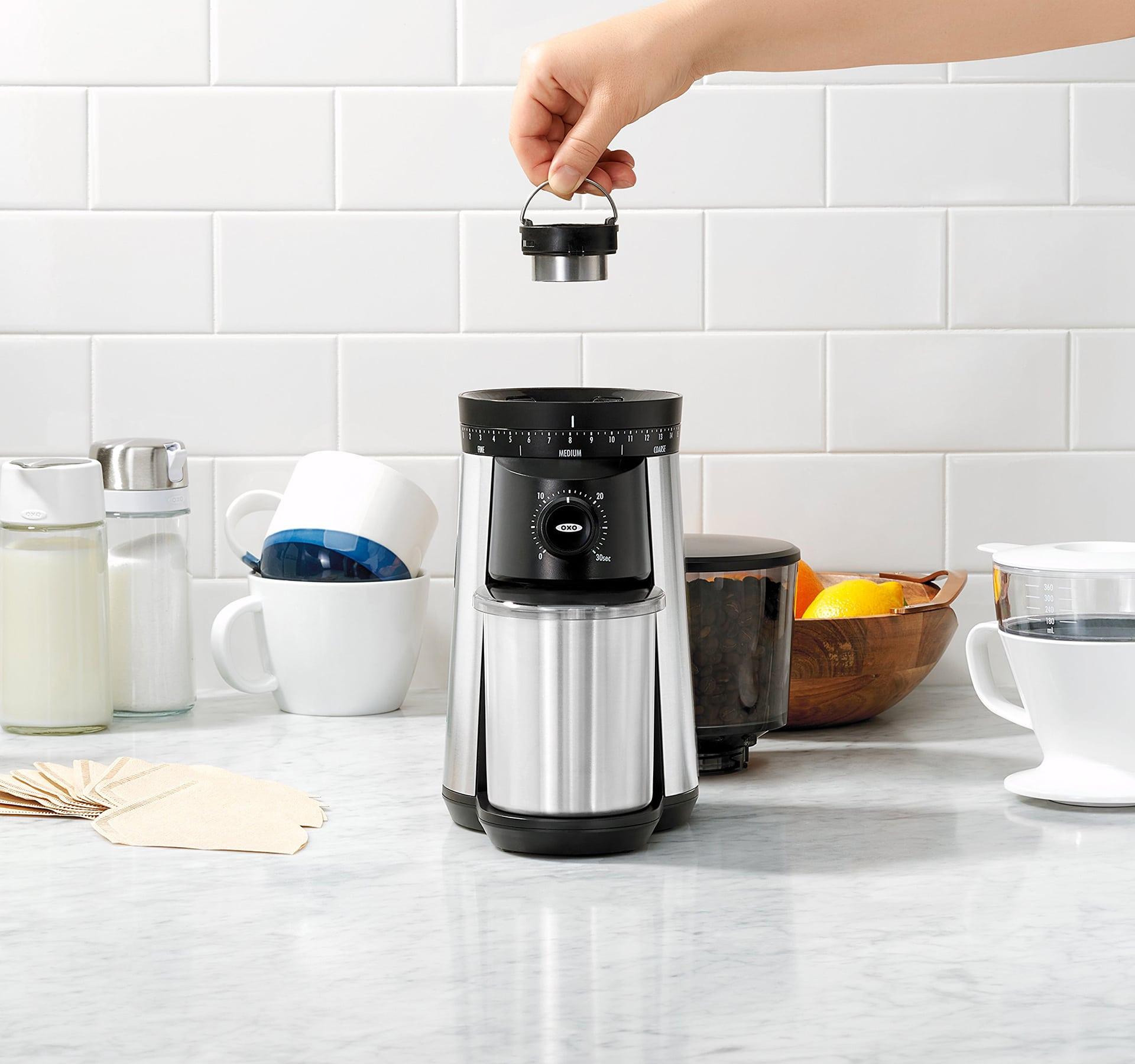 Best Coffee Grinders [Jun. 2020] – Detailed Reviews