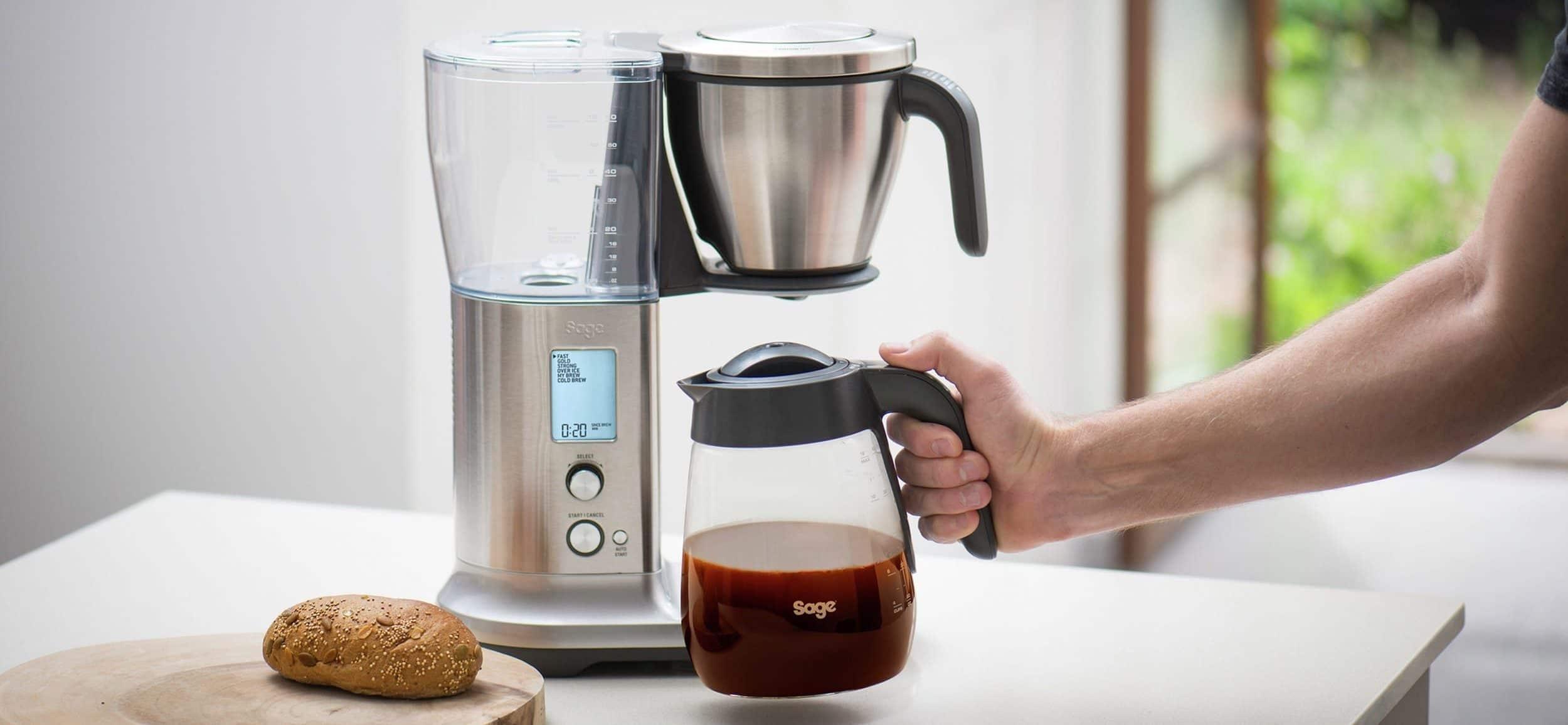 Best Drip Coffee Makers [Jun. 2020] – Detailed Reviews