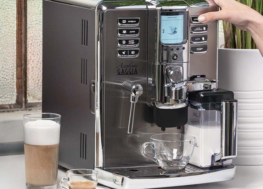 10 Best Gaggia Espresso Machines - Trusted All Over The World
