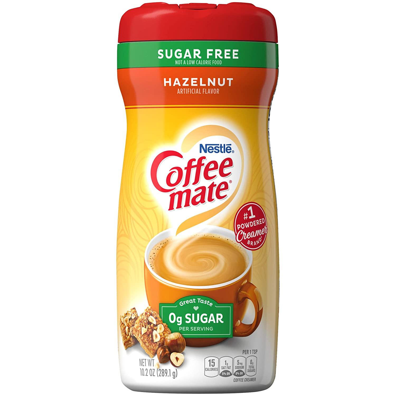 7 Best Coffee Creamers For Diabetics Jun 2021 Detailed Reviews