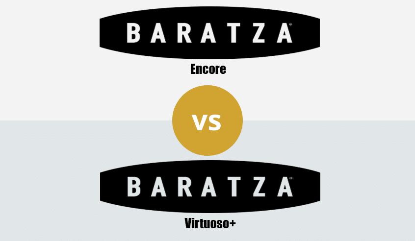 Baratza Encore vs Virtuoso main 0