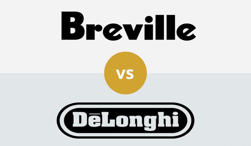 Breville vs DeLonghi main0