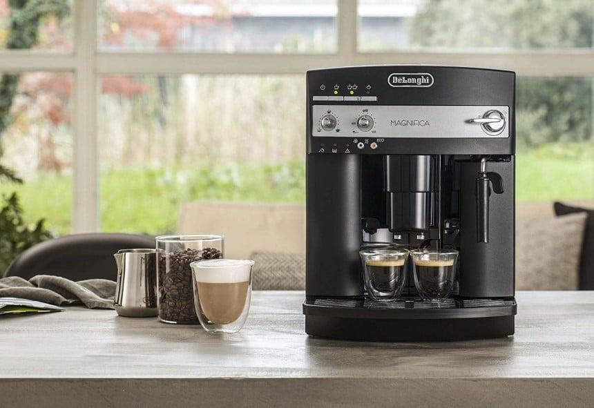 Jura vs. Delonghi: Which Coffee Machine to Choose?