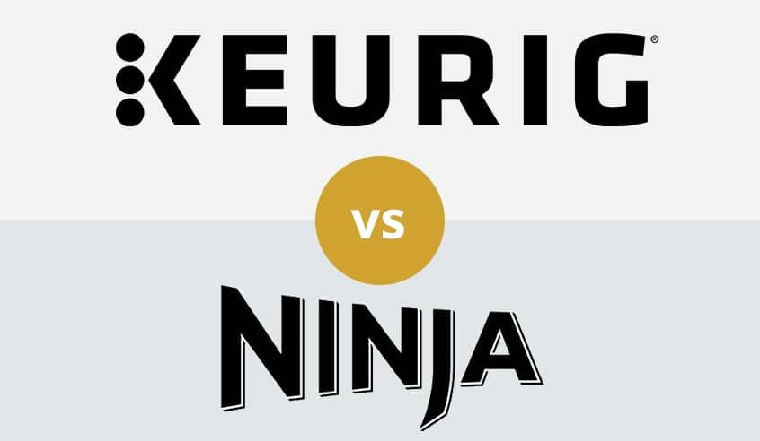 Keurig vs Ninja