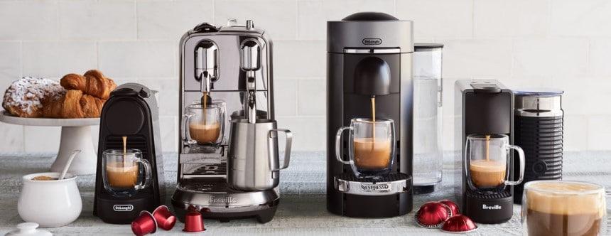Nespresso Vertuo vs. Original: Which Do You Choose?