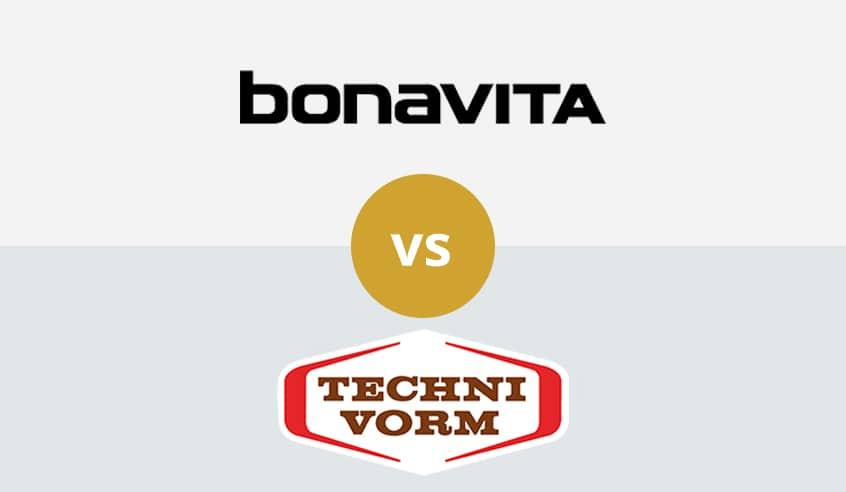Bonavita vs Technivorm main