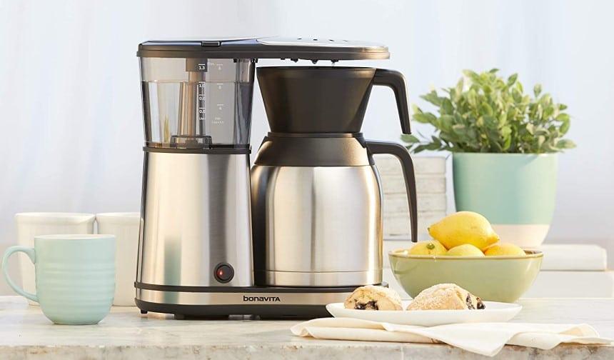 Bonavita vs Technivorm: Which Coffee Maker to Choose?