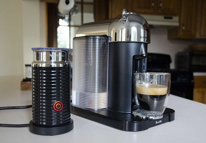 Nespresso vs Keurig: Which Brand to Choose?