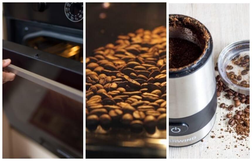 How to Make Espresso Powder: A Simple Recipe