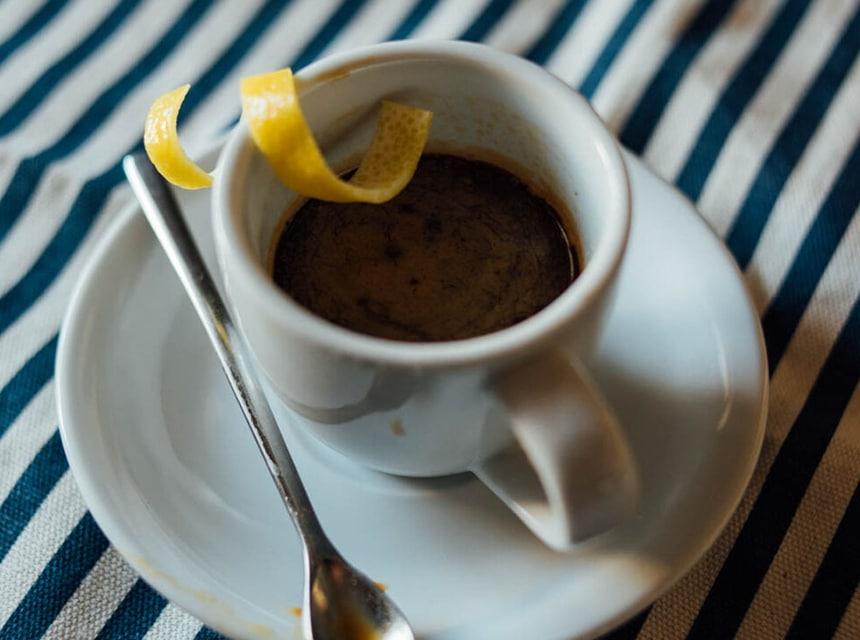 How to Drink Espresso - Tips & Tricks