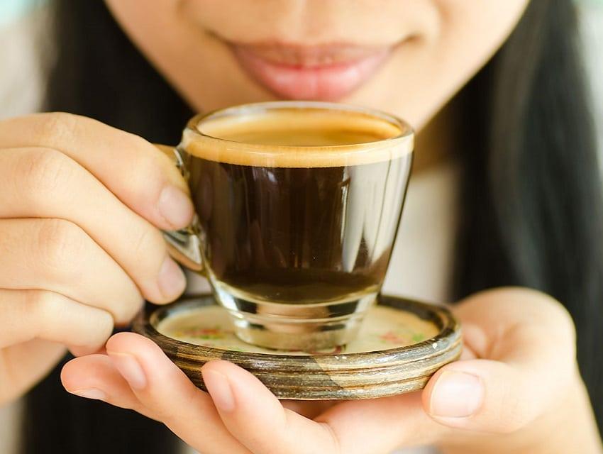 How to Drink Espresso Like an Italian main