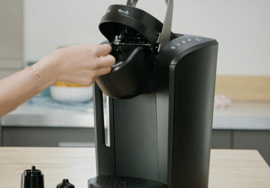 Keurig K-Elite Coffee Machine Review - Worthy Portable Coffee Maker?