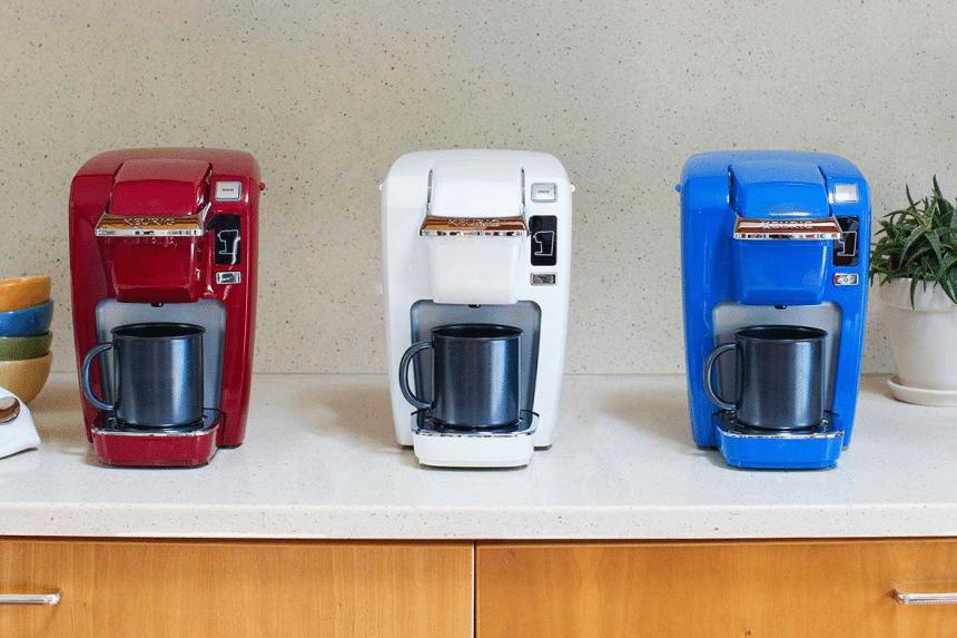 Keurig K15 Single-Serve Coffee Machine Review