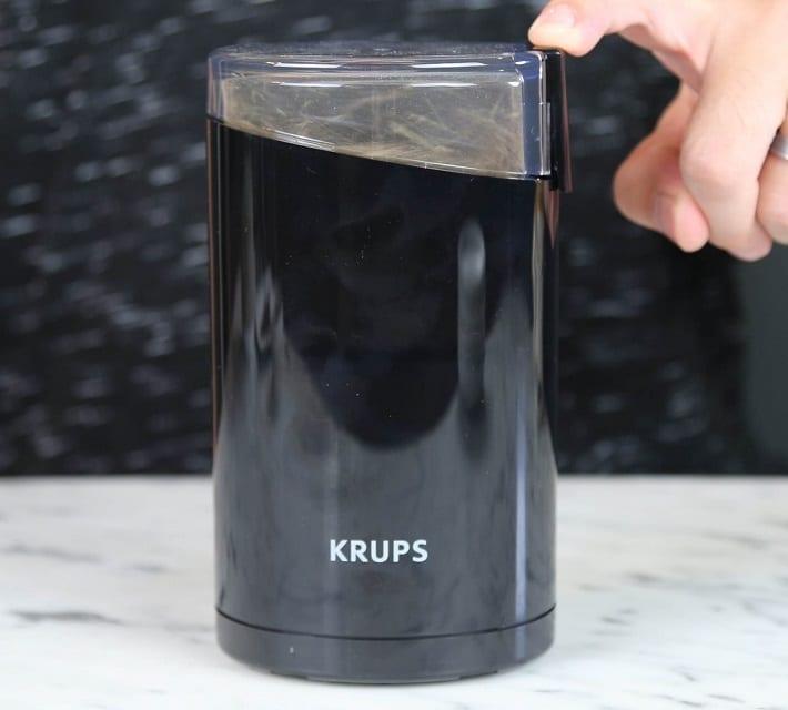 Krups F203 main