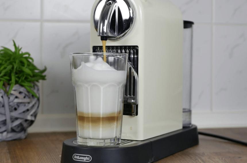 Nespresso Citiz9