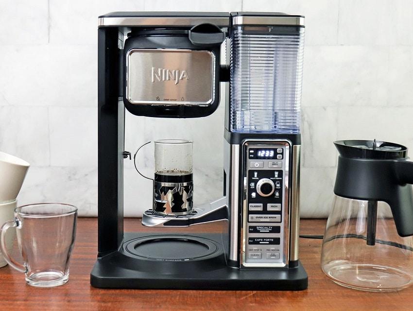 Ninja Coffee Bar Recipes main