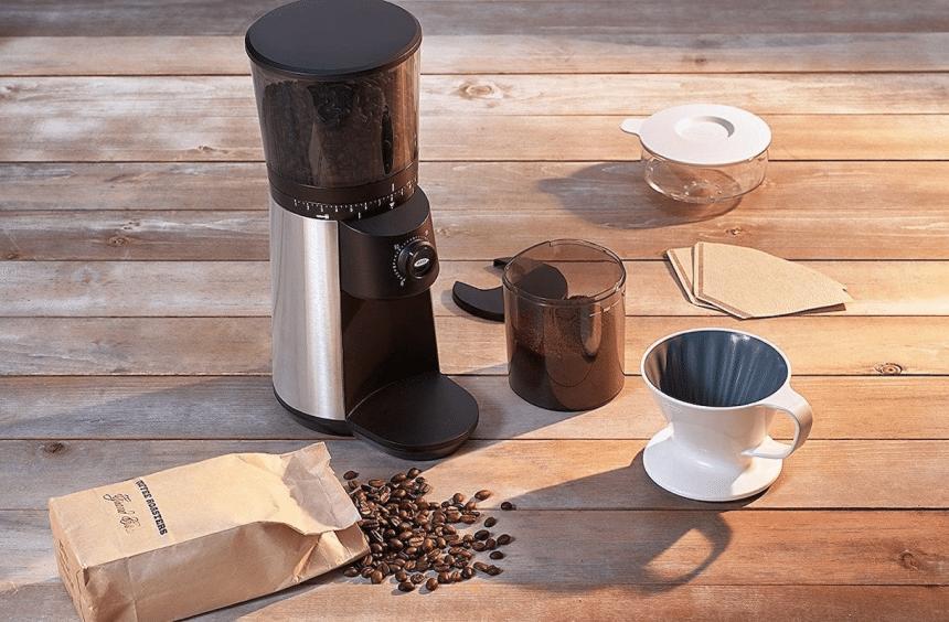 Oxo Burr Grinder Review - Best Value Coffee Grinder On the Market