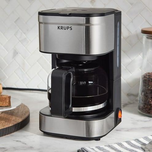 krups coffee maker main