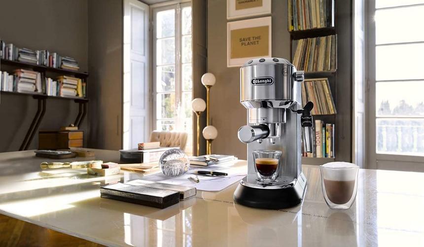 Delonghi Dedica EC685 Review - Espresso Lover's Dream!