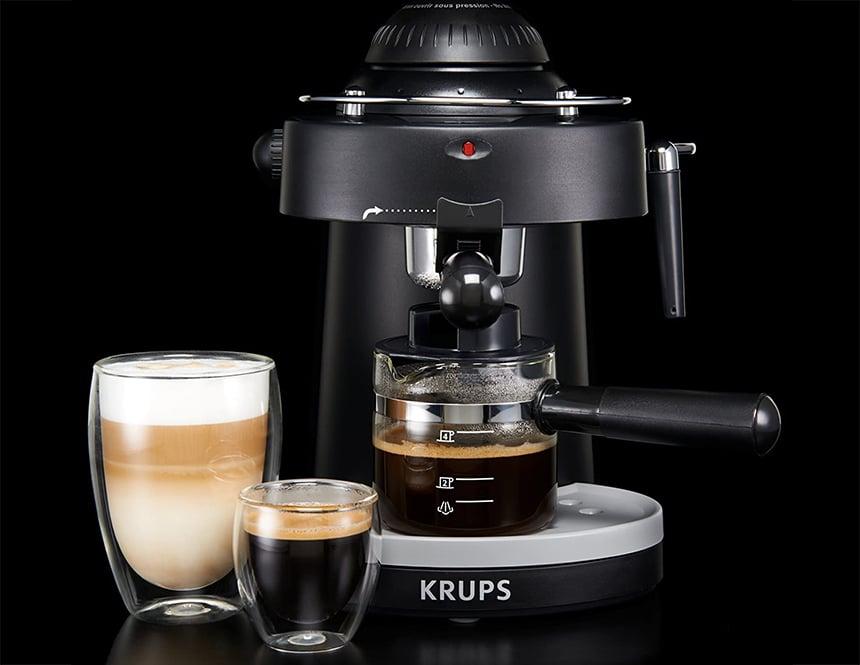 Krups XP1000 Review