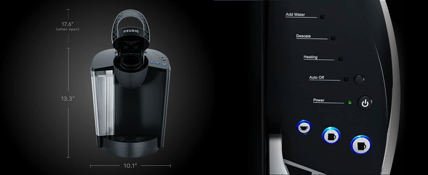 Keurig K50 vs. K55: Which One Brews the Tastiest Coffee?