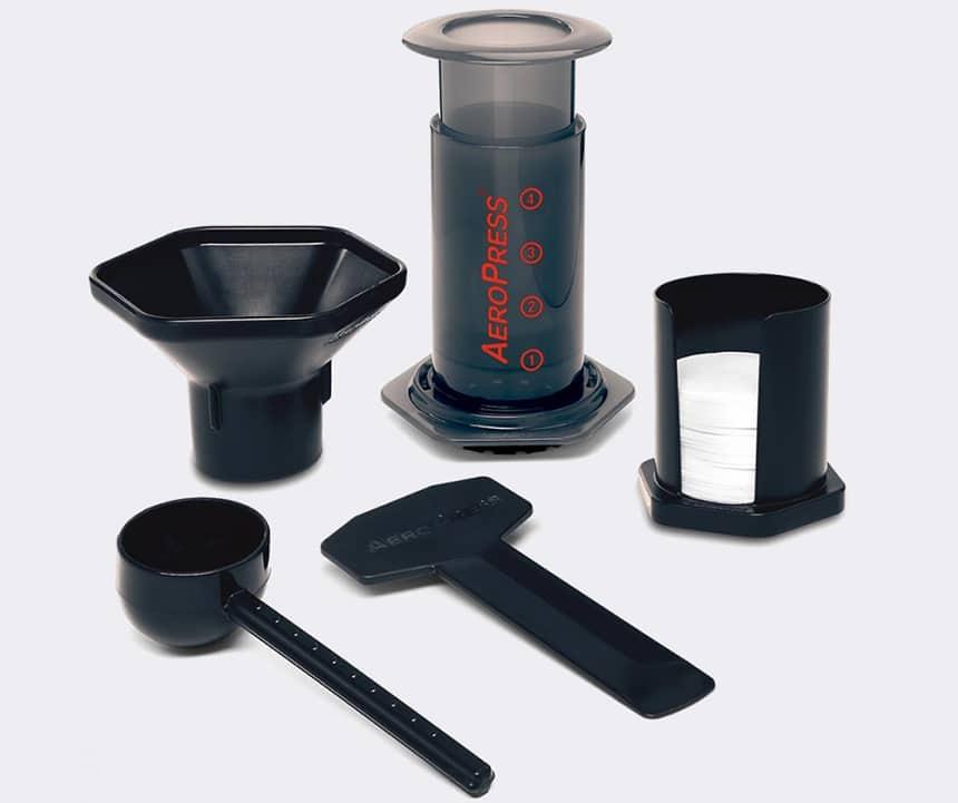 13 Aeropress Tips and Tricks for the Coffee Aficionado