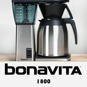 Bonavita 1800