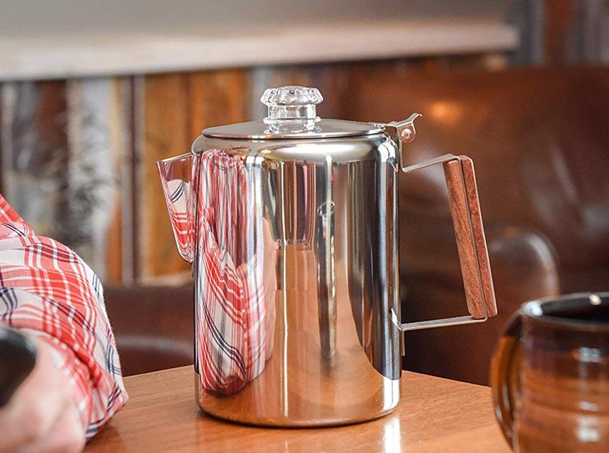Coffee Wars: Percolator VS Drip Battle